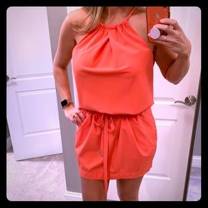 Adorable summer Rachel Roy dress